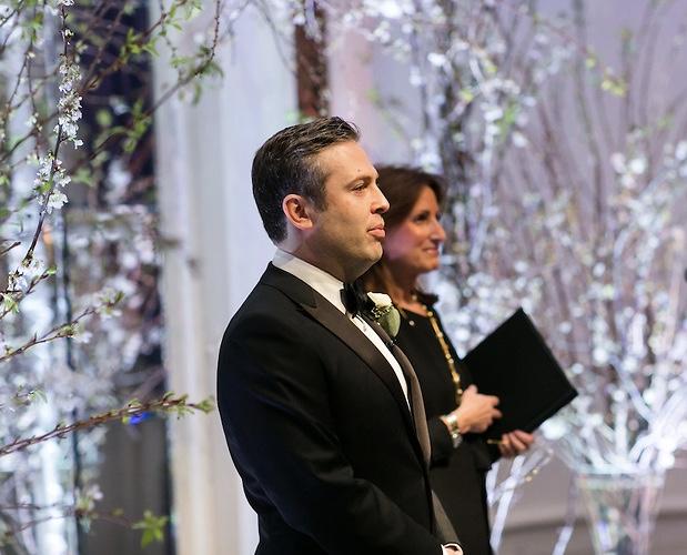 Lisa Traina - New York - Wedding Officiant